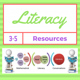 Literacy Resources