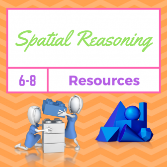 Spatial Reasoning Resources