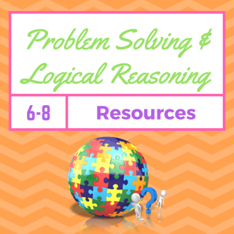 Problem Solving & Logical Reasoning Resources