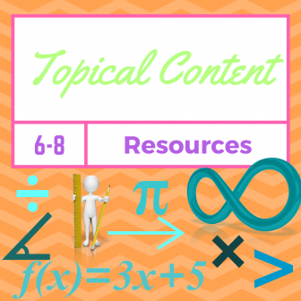 Topical Content Resources