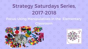 Strategy Saturdays