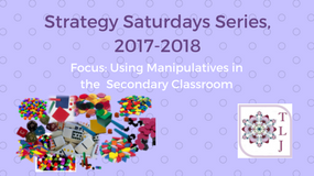 Strategy Saturdays